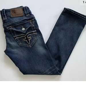 Rock Revival Tapy Alt Straight Jeans 31 x 32